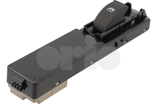 Window Switch - LH Rear - 4D/5D (w/o Pinch Protection)