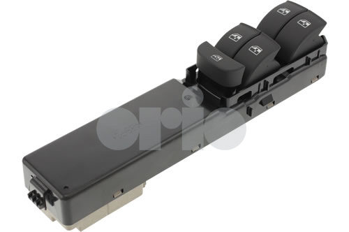 Window Switch - Driver (LH) Front - 4D/5D (w/ Pinch Protection)