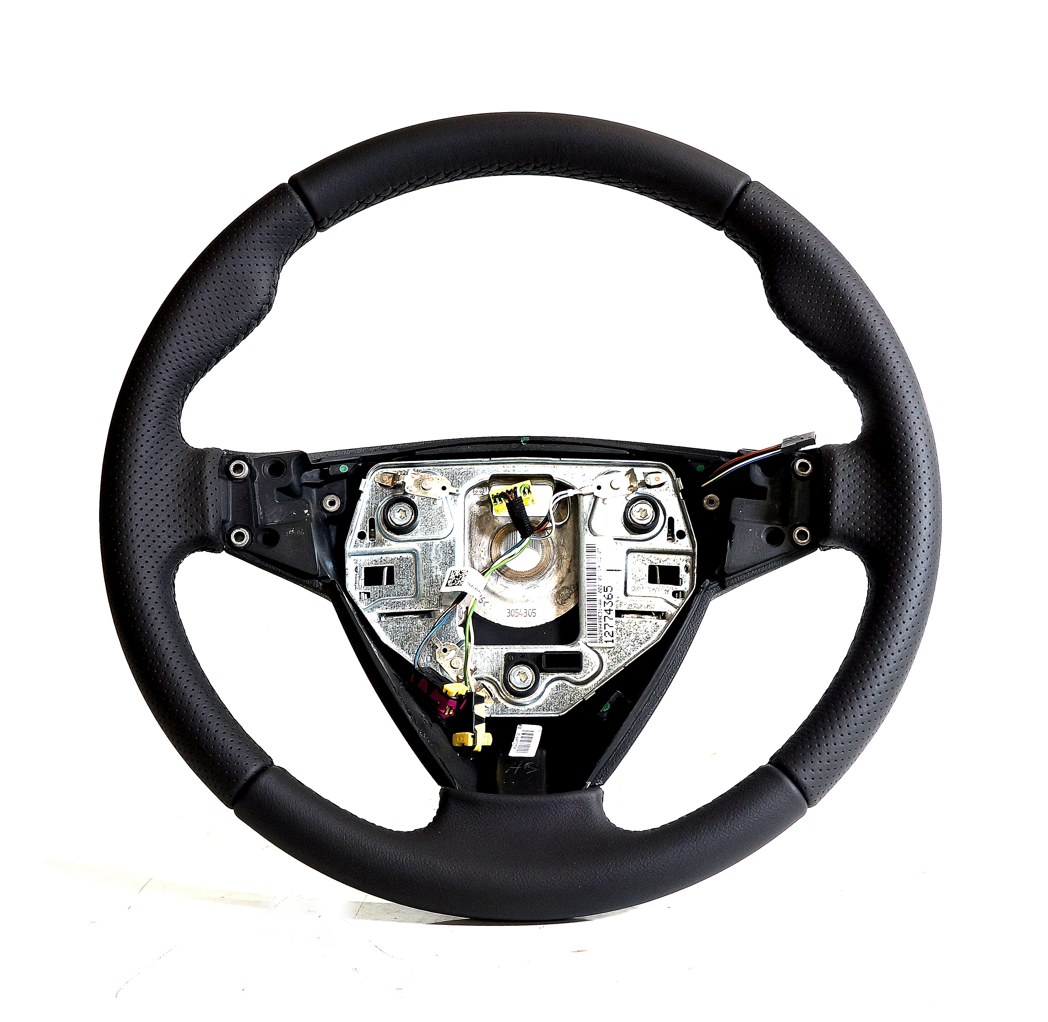 Steering Wheel 3-Spoke Sport
