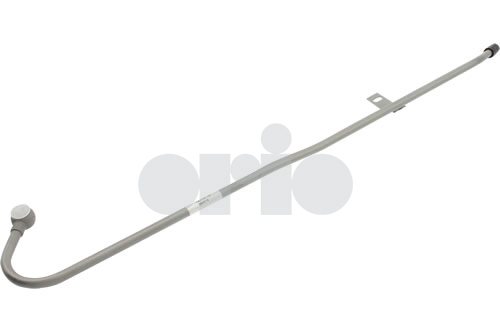 Transmission Cooler Line - Lower