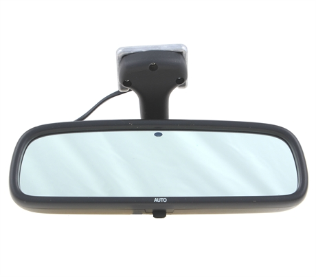 Auto-Dimming Rear View Mirror (w/o Garage Opener or Compass)