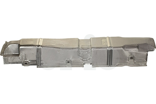 Center Exhaust Heat Shield (2003-2011)
