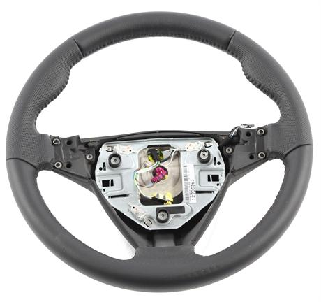 Turbo X Steering Wheel
