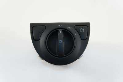Headlight Switch 9-3 2003-2007 (without Fog Lights)