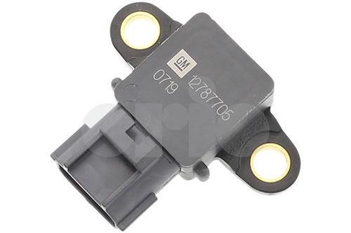12787705  Saab Charge Air Absolute Pressure Sensor