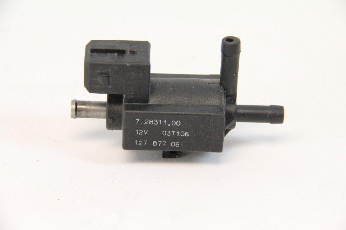 12787706  Saab Boost Pressure Control Valve
