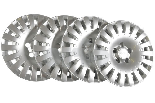 Wheel Cap Kit