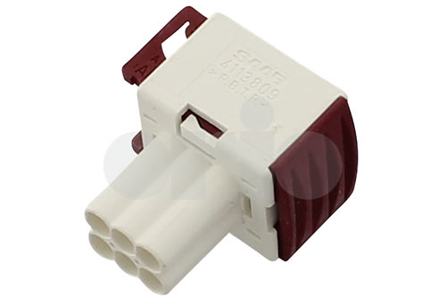 Connector Housing