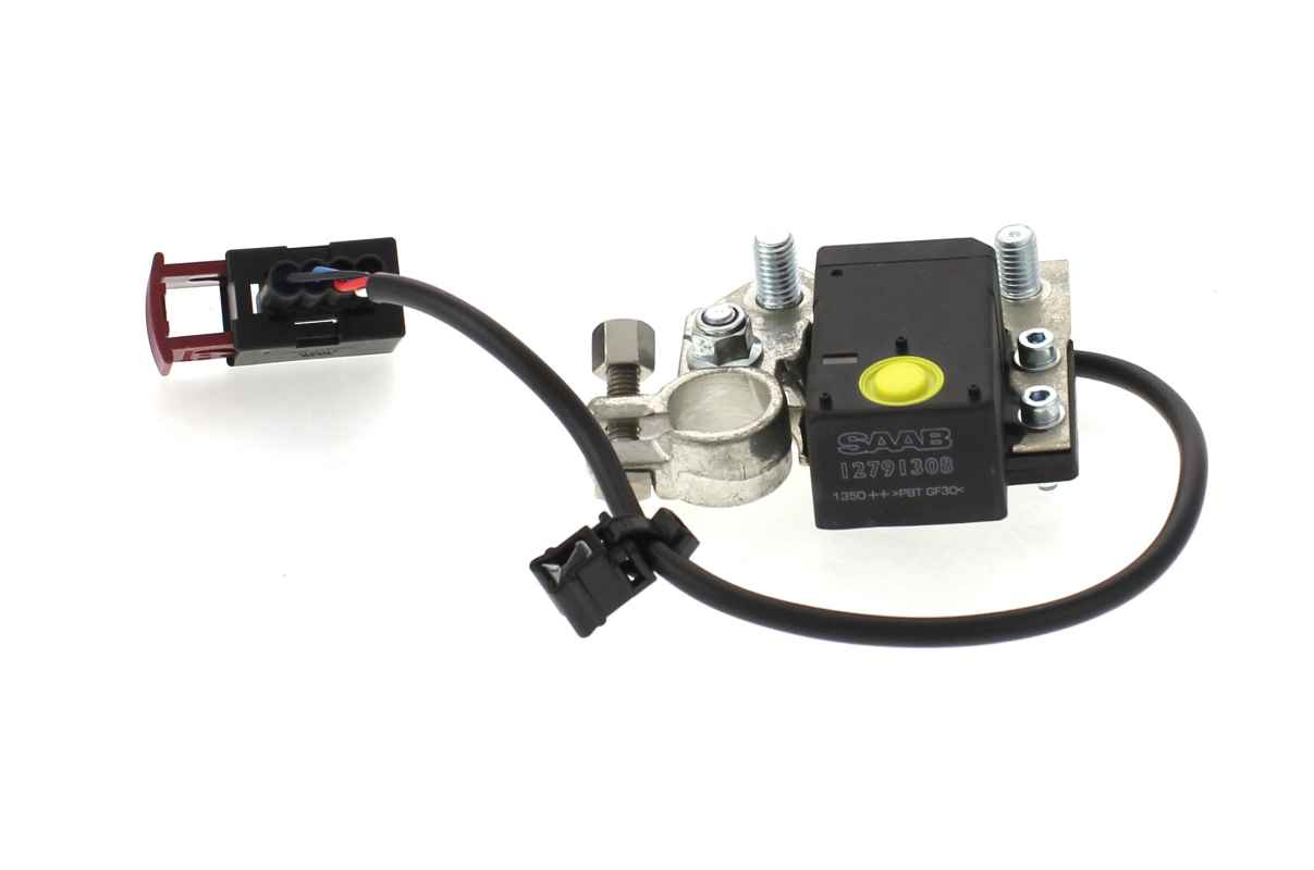 12791308 SAAB Battery Main Switch - Saab Parts from ...