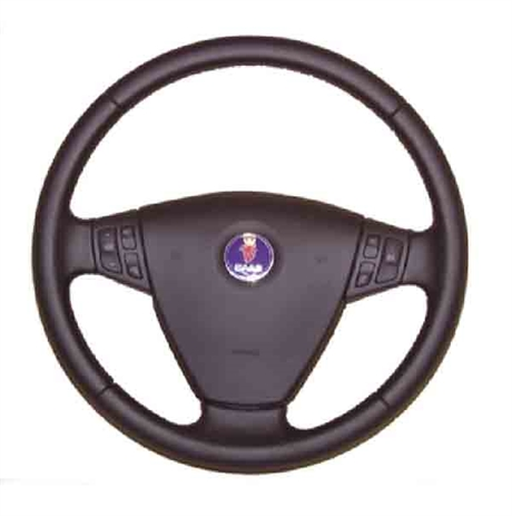Steering Wheel Leather