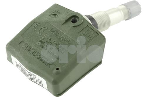 12825085 Saab Tire Pressure Sensor For Tpms Genuine