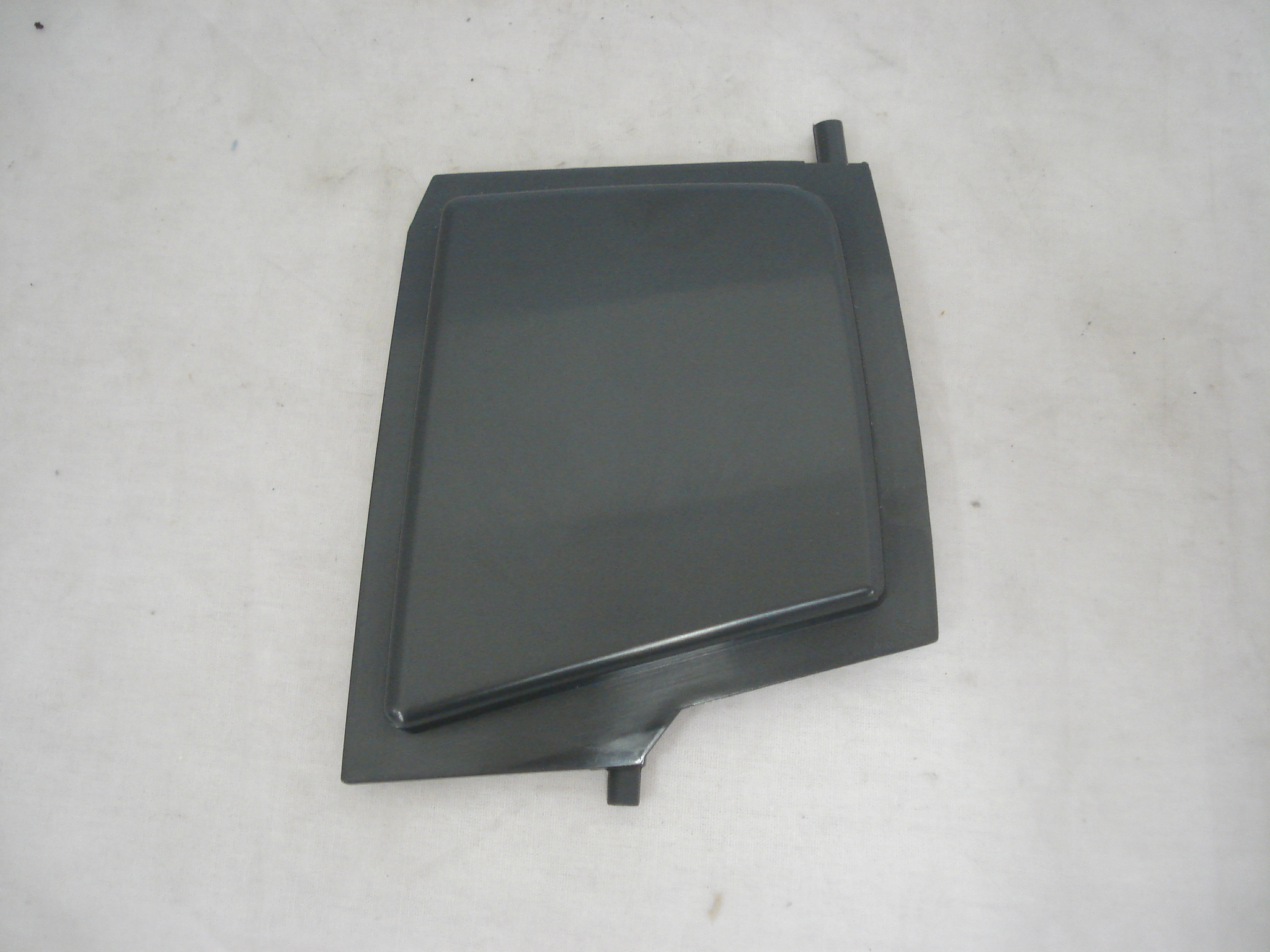 Convertible Hatch Cover - RH (Top Cover Only)