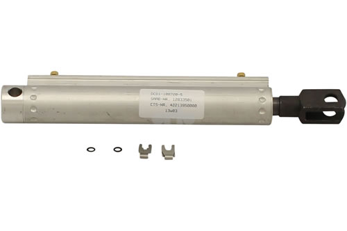 Convertible Top Cylinder - Driver Side (LH)