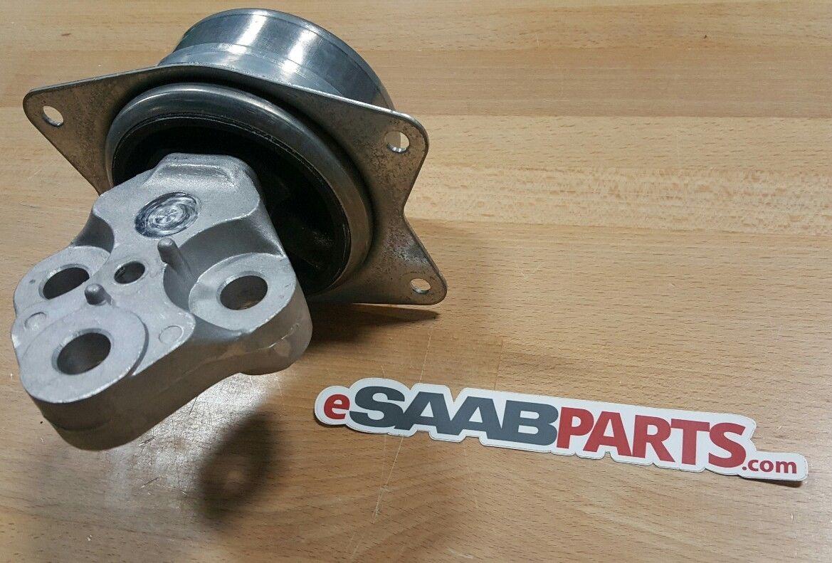 13191542  Saab Engine Mount