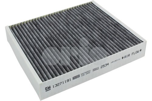 Cabin Air Filter - Activated Carbon (9-4X 9-5NG)