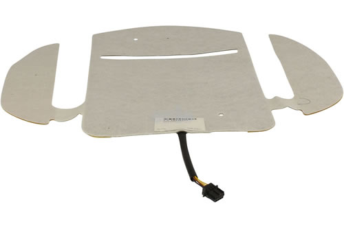 Sport/Aero Seat Heating Pad - Bottom (without Seat Fan) (without Cushion Extension)