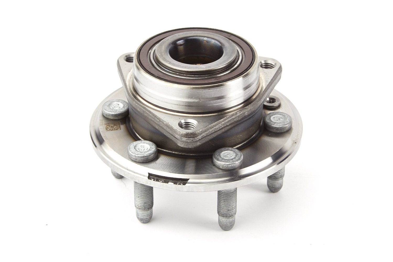 Wheel Hub (w/ Bearing) 9-4X