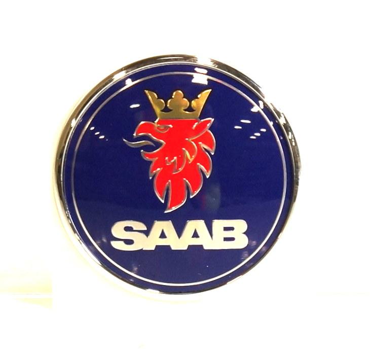 Emblem, Lift Gate
