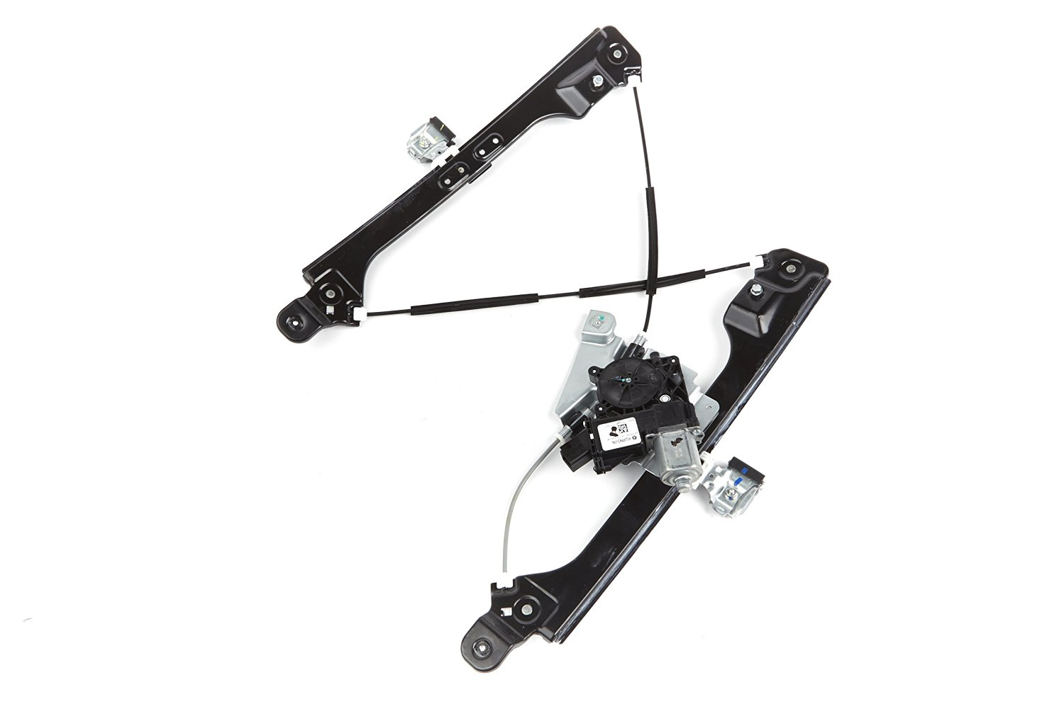 Window Regulator - Front LH Driver (9-4X)