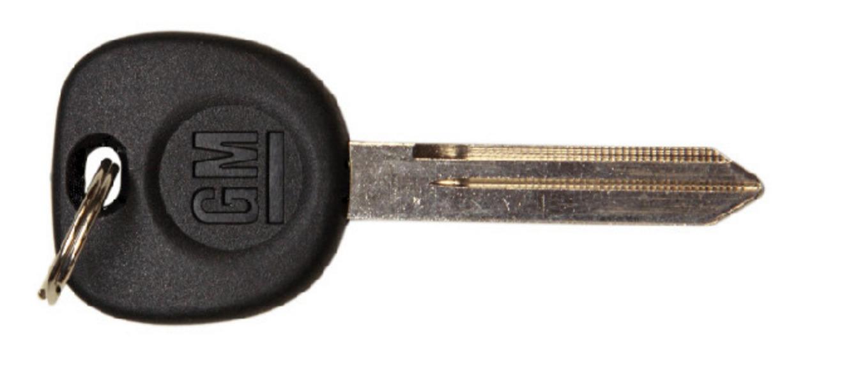 Key Blade 9-7X (Cut)