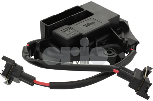 24418357  Saab Fan Relay Box