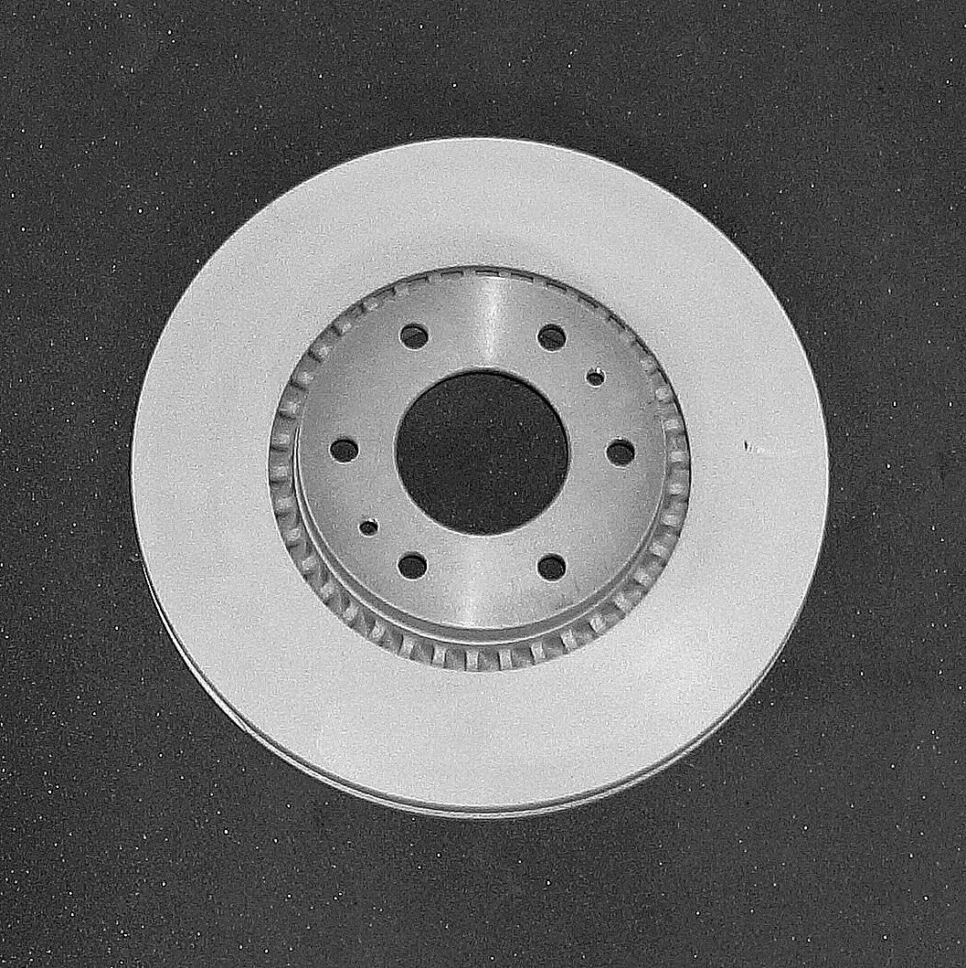 Front Rotor (9-7X non-Aero)