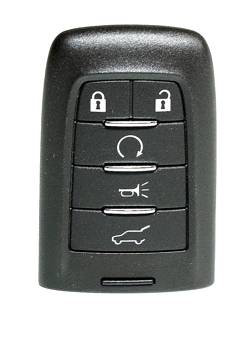 Transmitter 9-4X (w/ Power Liftgate, w/ Remote Start) and 2011 9-5NG (w/ Remote Start)