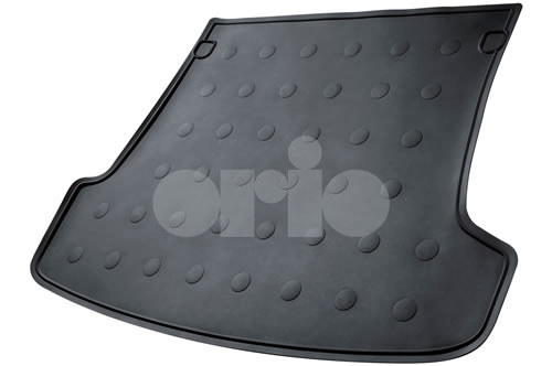 Rubber Trunk Mat 5D