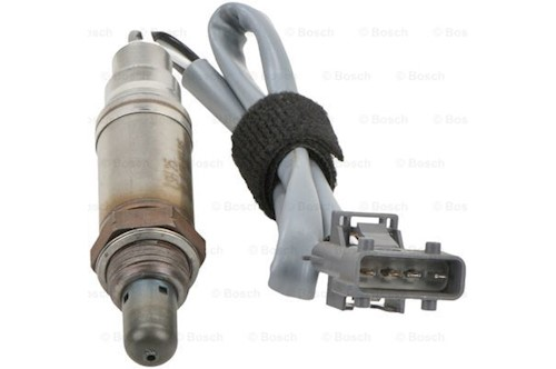 Rear Heated Oxygen Sensor