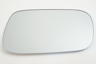 Mirror-repair, Left