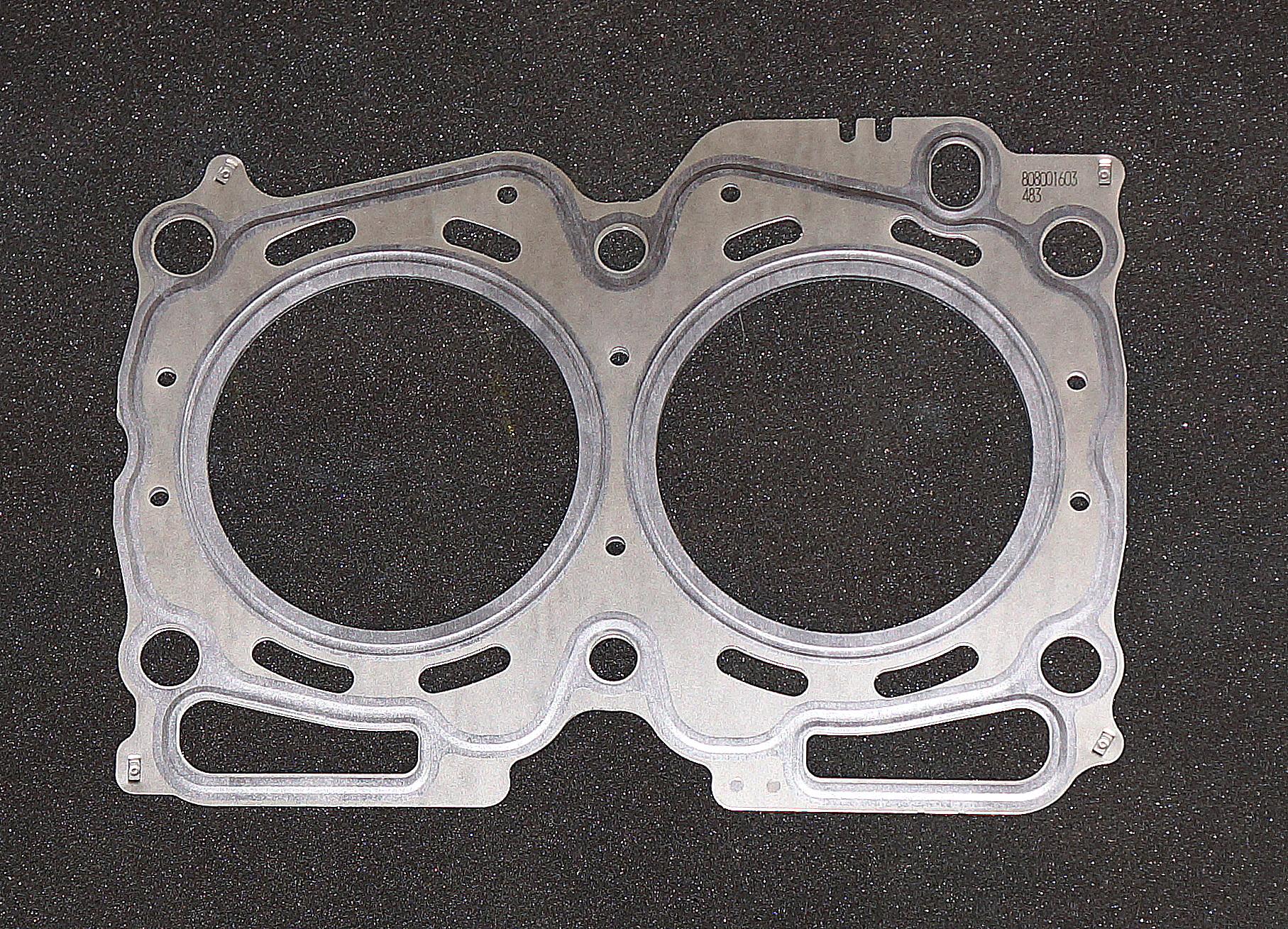 Gasket-cylinder Head