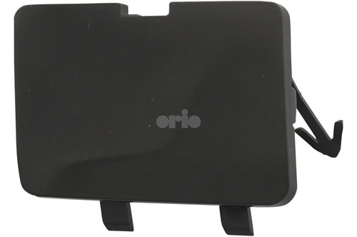Tow Hook Cover (2008-2011)