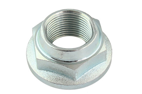 Lock Nut - Axle [ProParts]