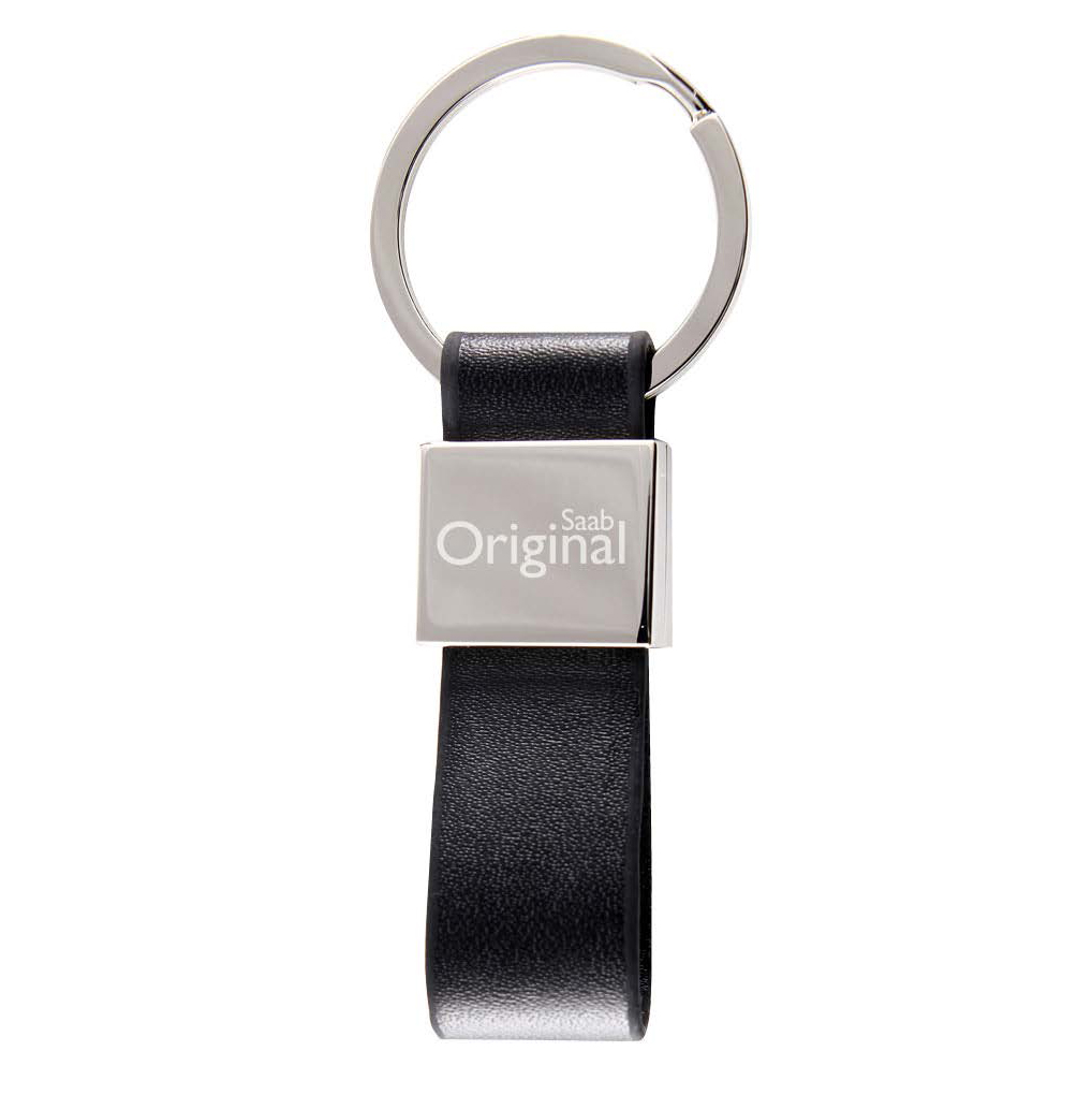 Key Chain (Saab Original)