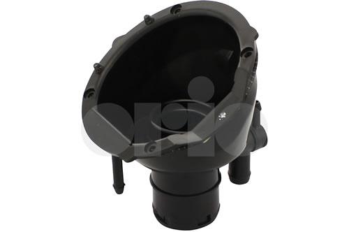 Fuel Filler Neck (C900) [Skandix OE Supplied]