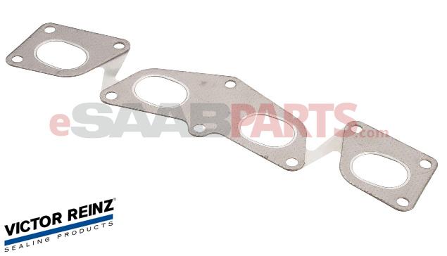 Exhaust Manifold Gasket (B235 B234 B205 B204) [VICTOR REINZ] Saab 55557285