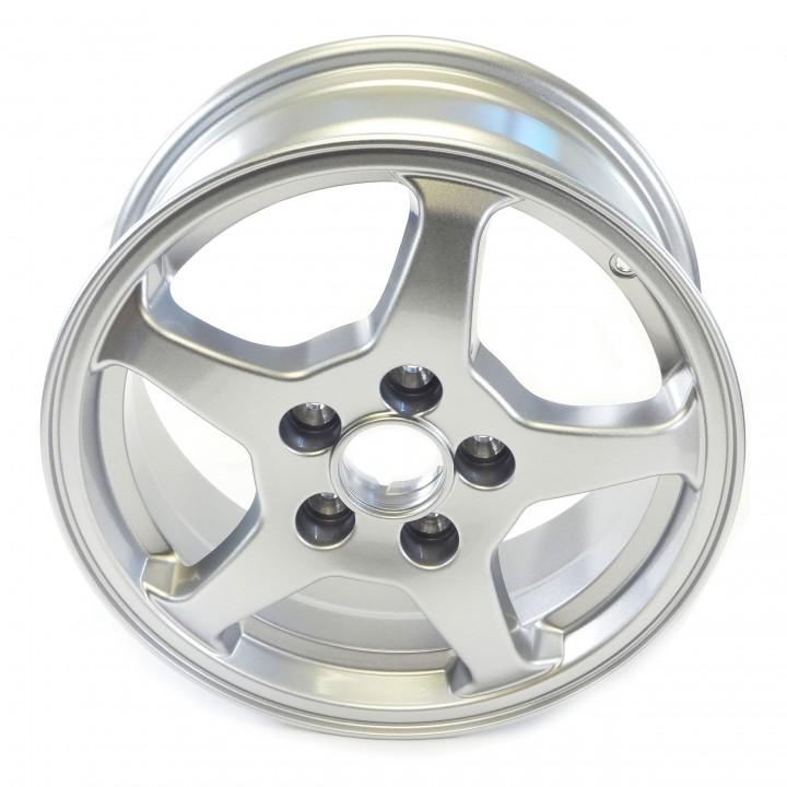 Light Alloy Wheel