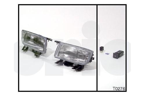 Basic Kit, Foglight