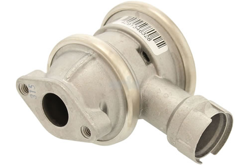 Secondary Air Injection Air Flow Check Valve