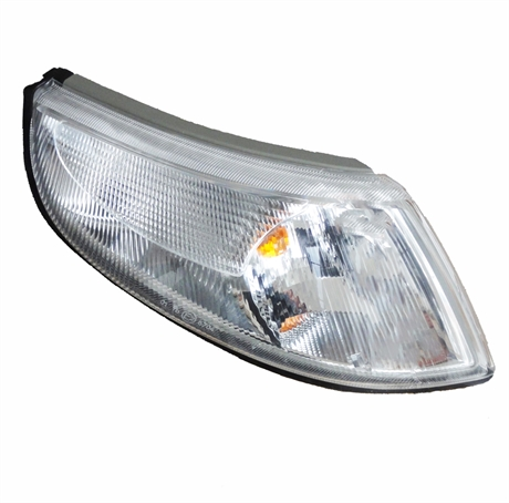 Corner Light (Direction Indicator) - RH/Passenger Side Euro Clear (1999-2001 9-5)