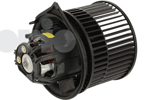 Blower Motor Fan (00-09 from Y3046042--)