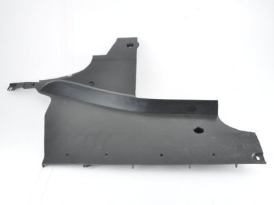 Lower Air Shield - LH (Viggen)
