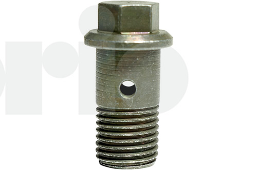 Banjo Screw