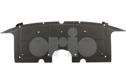 Lower Engine Guard Plate (2002-2009)