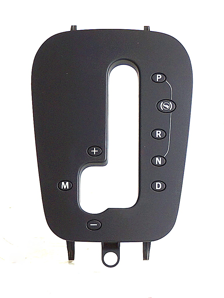 Shift Trim Cover (Automatic)