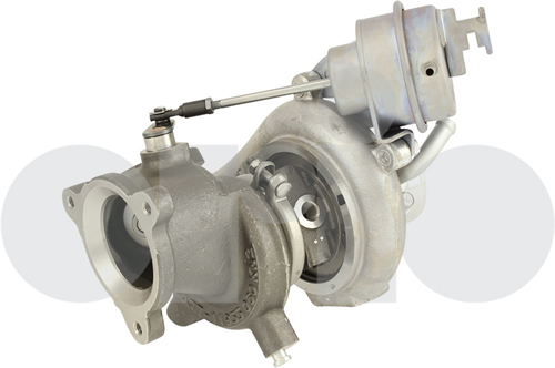 Turbocharger (B207R 2003-2007)