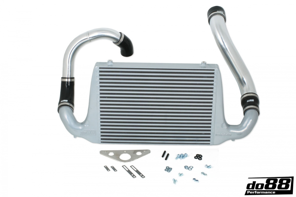 Front Mount Intercooler Kit (1981-1986)