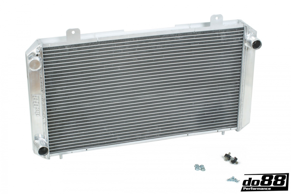 DO88 Aluminum Radiator (79-93) (C900 Turbo) [WC-260]