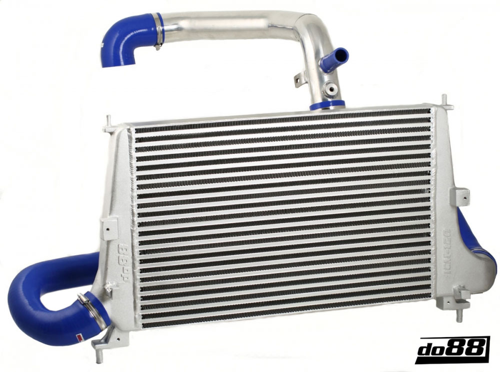Intercooler and Pipe Full Kit (99-00)
