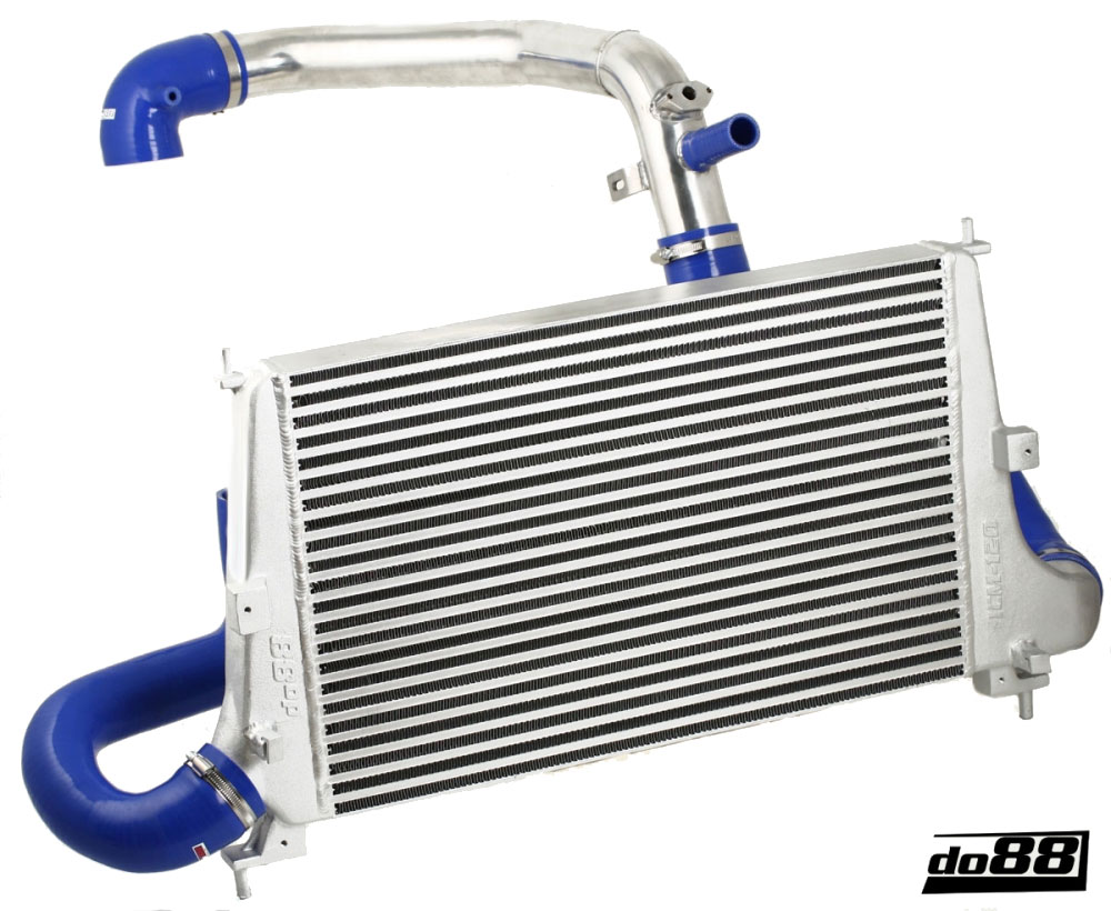 Intercooler and Pipe Full Kit (01-09)